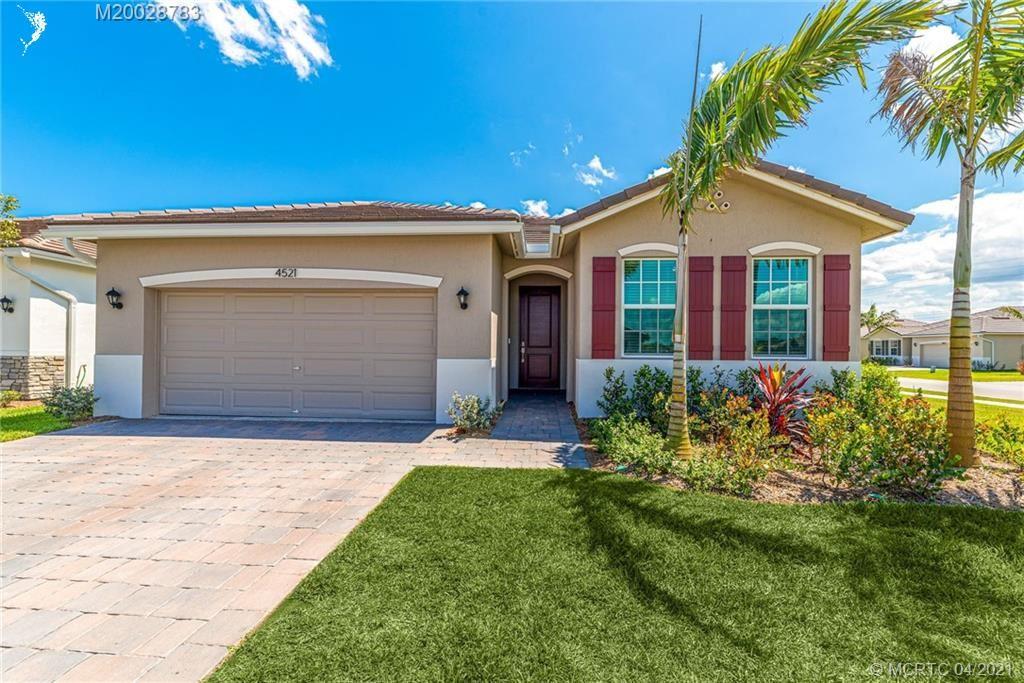 4521 NW Exchange Avenue, Jensen Beach, FL 34957 - MLS#: M20028783