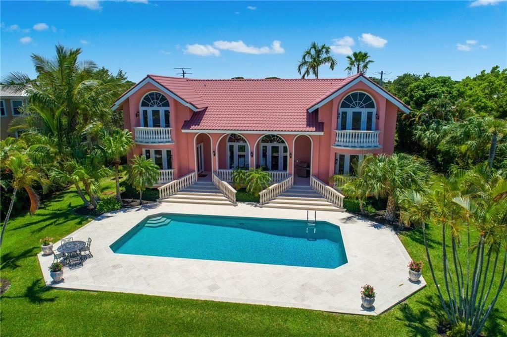 22 N Sewalls Point Road, Stuart, FL 34996 - MLS#: M20018784