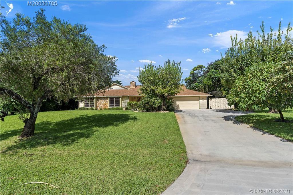 3246 NE Kapok Court, Jensen Beach, FL 34957 - #: M20030785