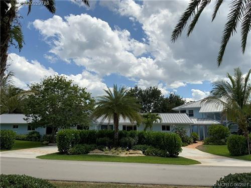 Photo of 770 SW Bittern Street, Palm City, FL 34990 (MLS # M20029786)