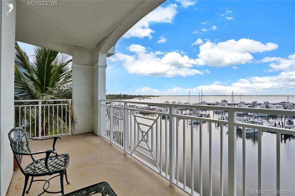 815 NW Flagler Avenue #403, Stuart, FL 34994 - #: M20023786