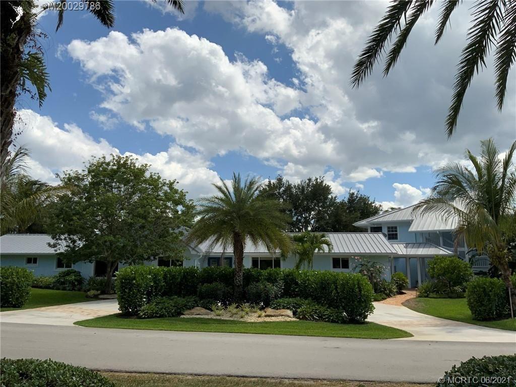 770 SW Bittern Street, Palm City, FL 34990 - #: M20029786
