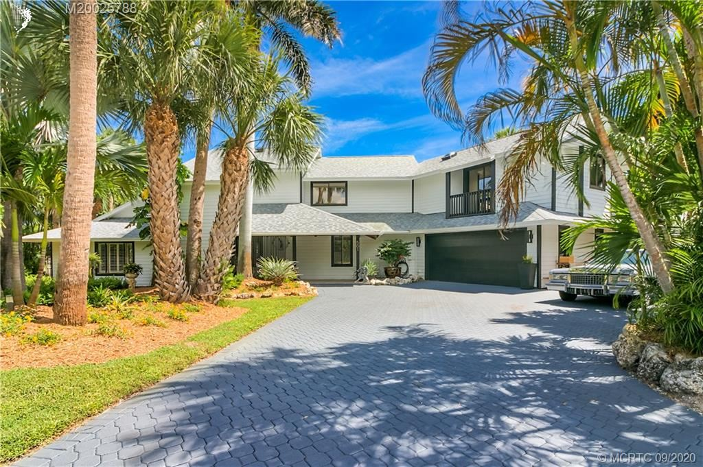501 SE Krueger Parkway, Stuart, FL 34996 - #: M20025788