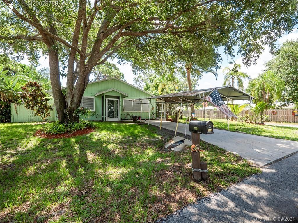 3119 SW Hollis Avenue, Palm City, FL 34990 - #: M20029789