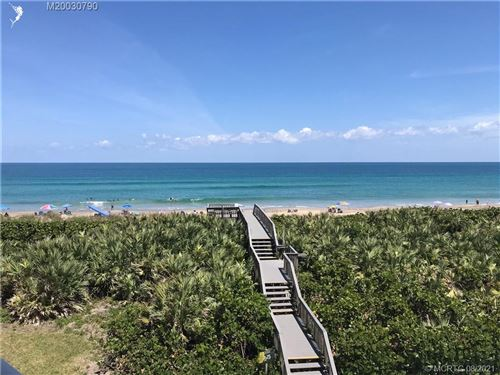 Photo of 421 NE Plantation Road #611, Stuart, FL 34996 (MLS # M20030790)