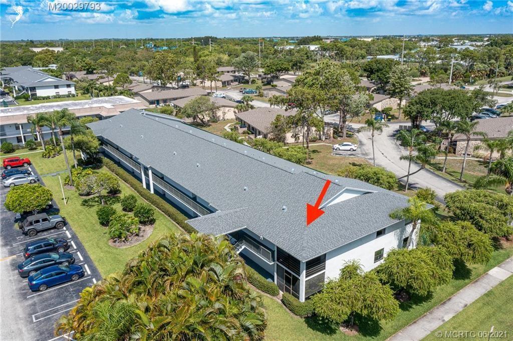 1291 SE Parkview Place #I8, Stuart, FL 34994 - #: M20029793