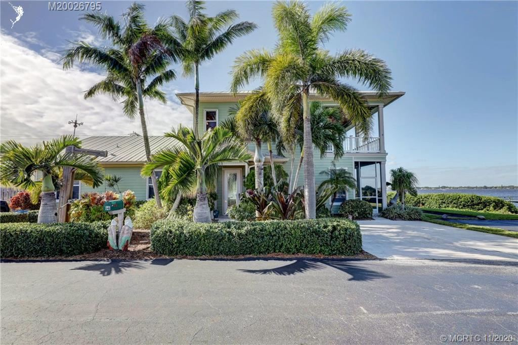 14 SE Sailfish Lane, Stuart, FL 34996 - #: M20026795