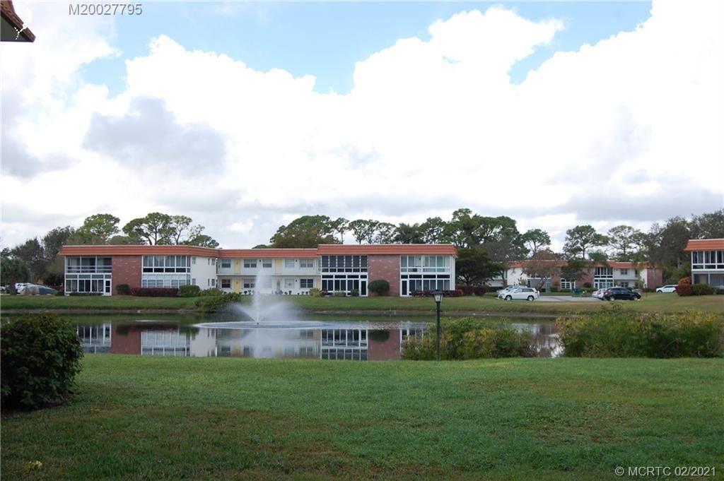 1225 NW 21st Street #3804, Stuart, FL 34994 - #: M20027795
