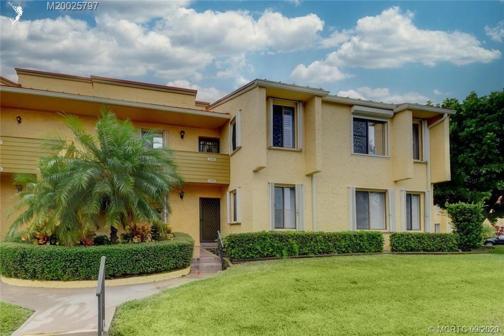 5333 SE Miles Grant Road #I206, Stuart, FL 34997 - #: M20025797