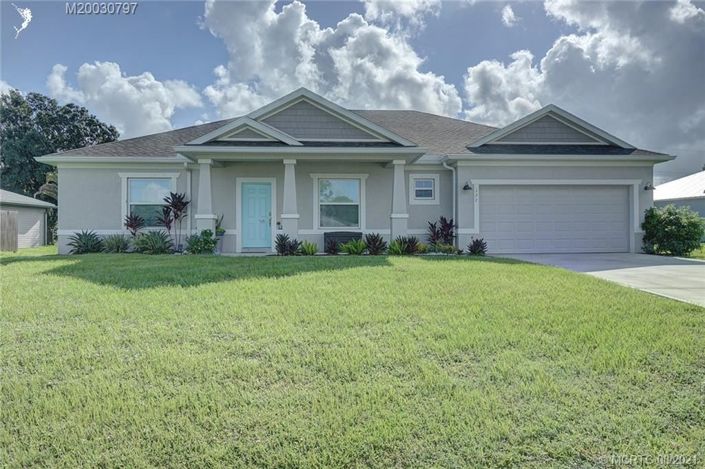 127 SW Ridgecrest Drive, Port Saint Lucie, FL 34953 - #: M20030797