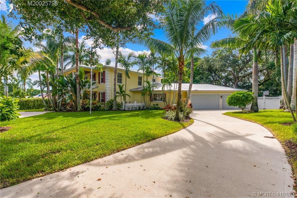 119 Hillcrest Drive, Stuart, FL 34996 - #: M20025798
