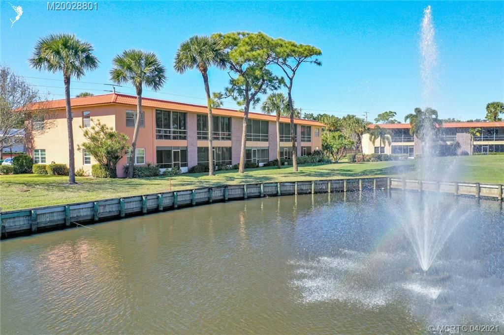 1903 SW Palm City Road #2I, Stuart, FL 34994 - MLS#: M20028801