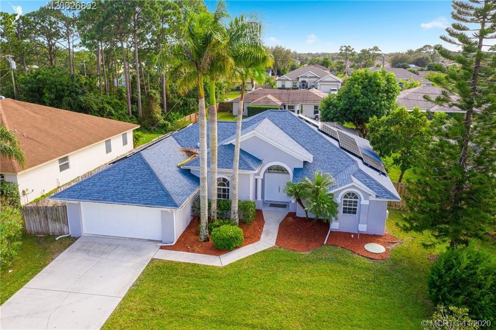 1210 SW Marmore Avenue, Port Saint Lucie, FL 34953 - #: M20026802