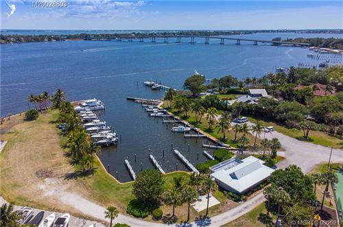 Photo of 132 SE Harbor Point Drive, Stuart, FL 34996 (MLS # M20028803)