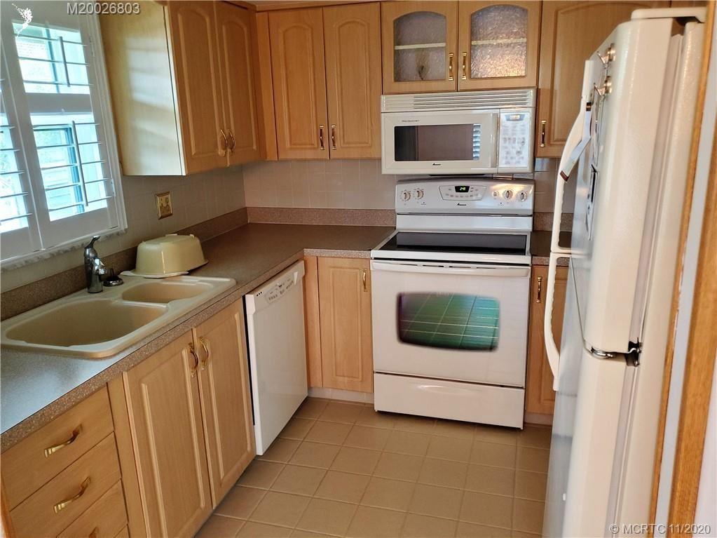 811 SW South River Drive #207, Stuart, FL 34997 - MLS#: M20026803