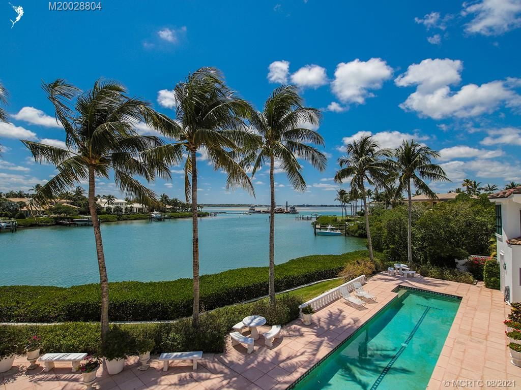 6440 SE Harbor Circle, Stuart, FL 34996 - #: M20028804