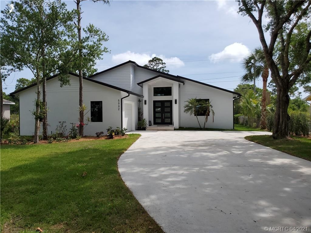 5002 Sunset Boulevard, Fort Pierce, FL 34982 - MLS#: M20028806