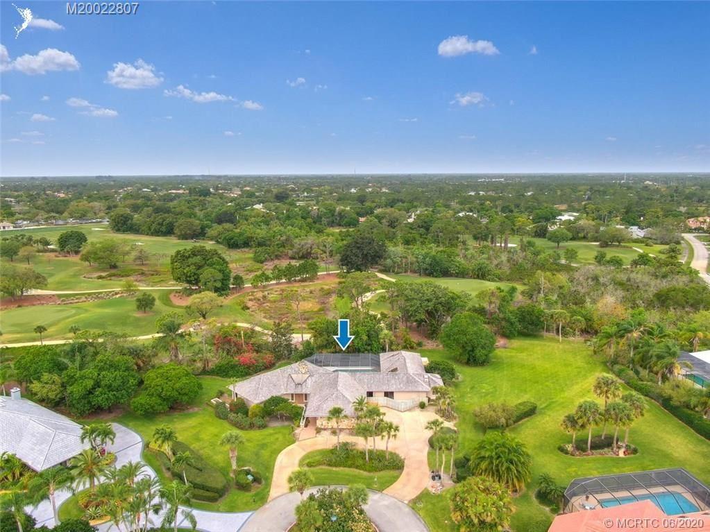 708 SW Haddington Place, Palm City, FL 34990 - #: M20022807