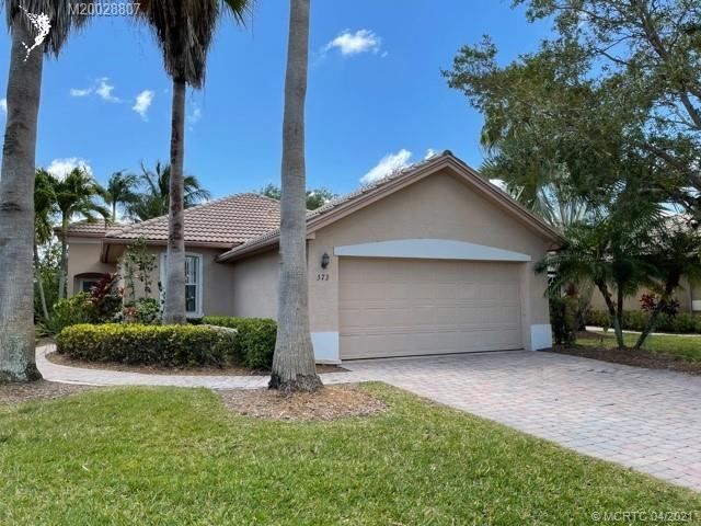 573 NW Cherry Oak Way, Jensen Beach, FL 34957 - #: M20028807