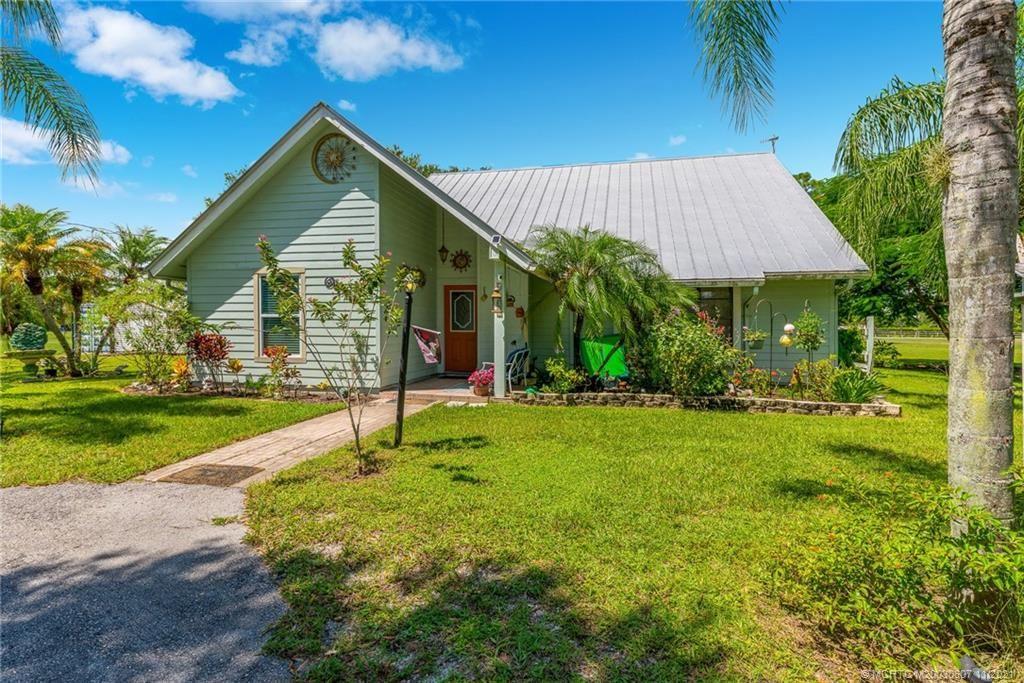 6704 SW Busch Street, Palm City, FL 34990 - #: M20030807