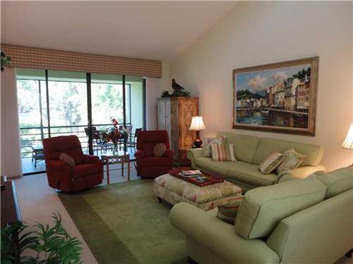 Photo of 13260 Harbour Ridge Boulevard #6B, Palm City, FL 34990 (MLS # M384809)