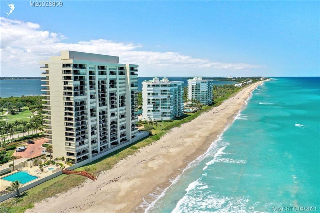 8750 S Ocean Drive #1033, Jensen Beach, FL 34957 - #: M20028809
