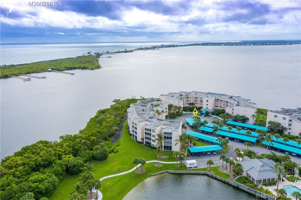 5800 NE Island Cove Way #2104, Stuart, FL 34996 - #: M20026810