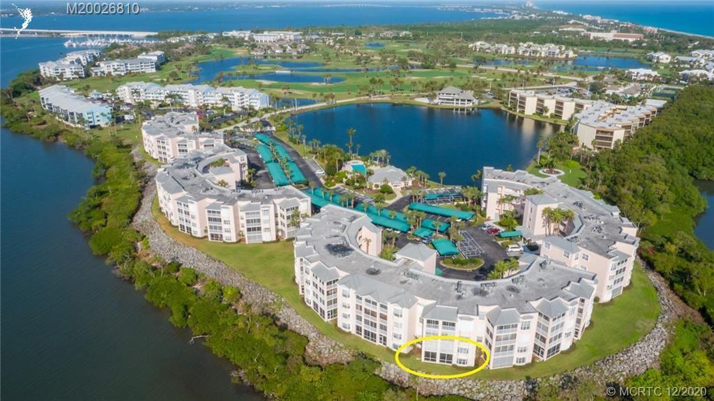 Photo of 5800 NE Island Cove Way #2104, Stuart, FL 34996 (MLS # M20026810)