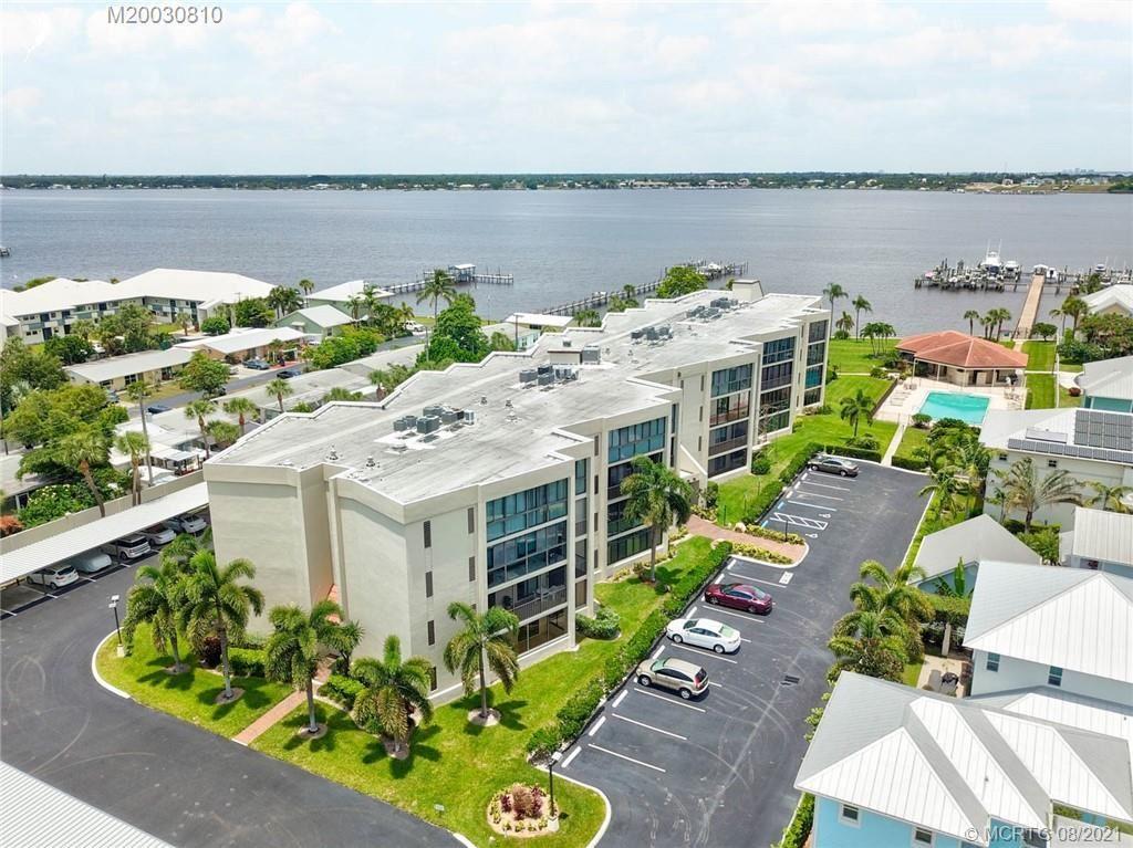 150 SE Four Winds Drive #208, Stuart, FL 34996 - #: M20030810