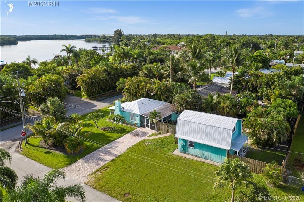 866 SW 29th Terrace, Palm City, FL 34990 - #: M20024811