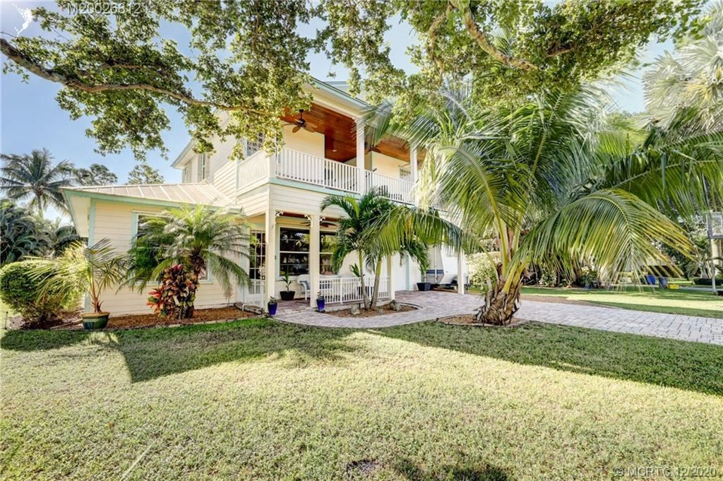 4566 SE Manatee Terrace, Stuart, FL 34997 - #: M20026812