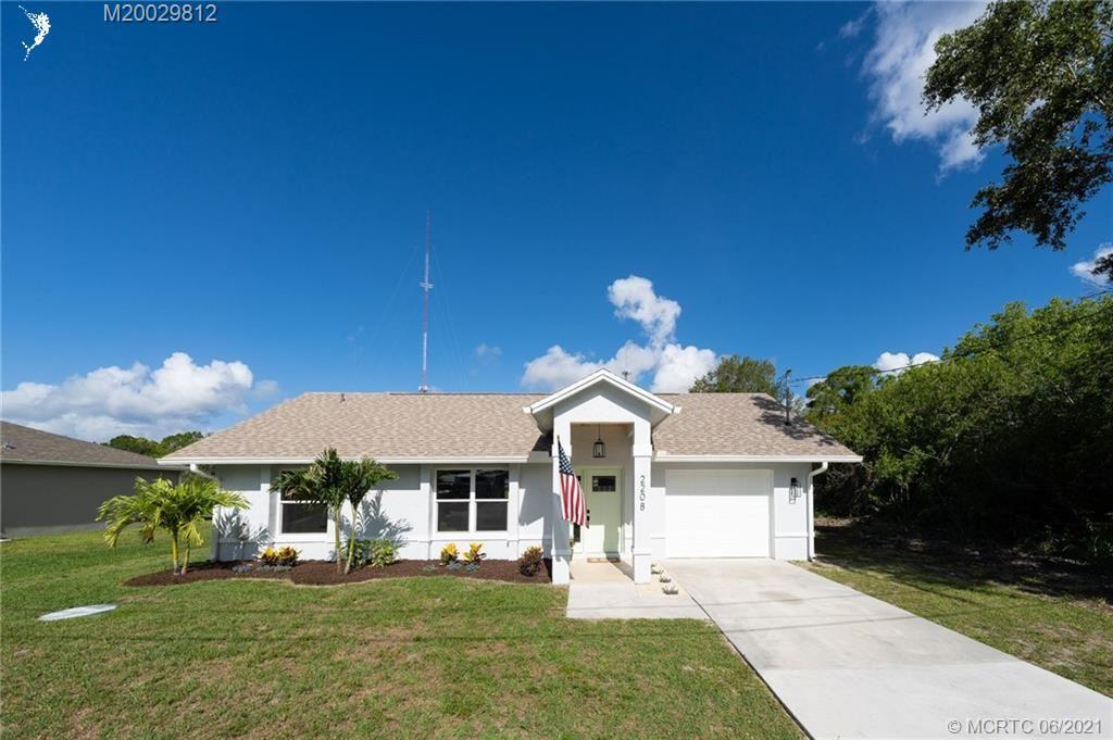 2208 SE Lucaya Street, Port Saint Lucie, FL 34952 - MLS#: M20029812