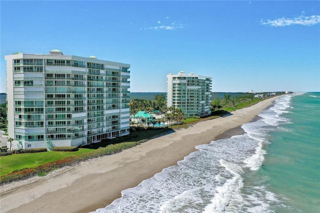 8650 S Ocean Drive #804, Jensen Beach, FL 34957 - #: M20022813