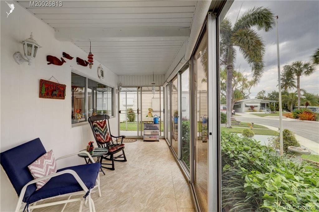 Photo of 4300 Saint Lucie Boulevard SE #57, Stuart, FL 34997 (MLS # M20026813)