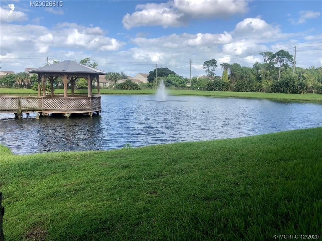 178 SE Village Drive #178, Port Saint Lucie, FL 34952 - #: M20026815