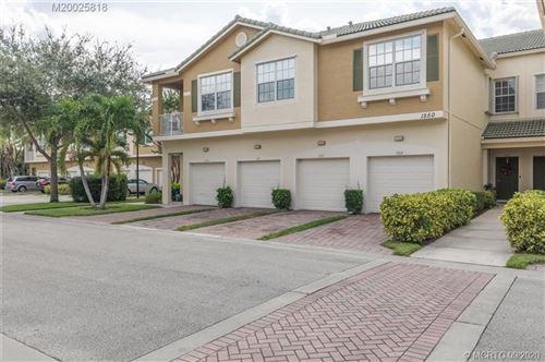 Photo of 1550 SE Wilshire Place #202, Stuart, FL 34994 (MLS # M20025818)