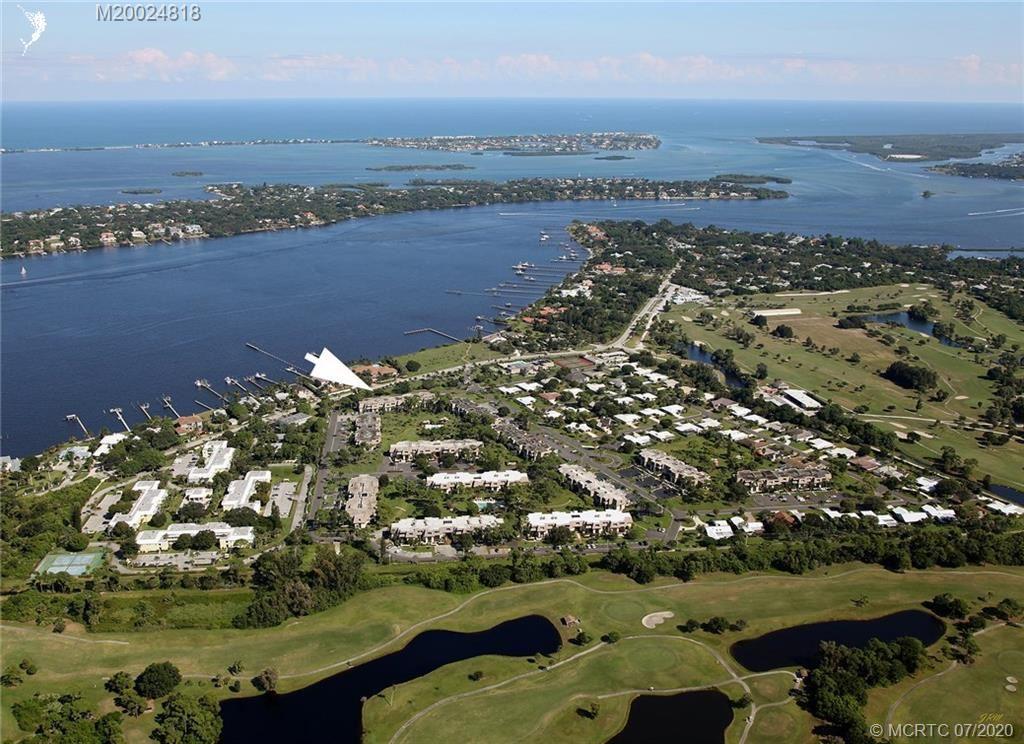 1800 SE Saint Lucie Boulevard #1-203, Stuart, FL 34996 - #: M20024818
