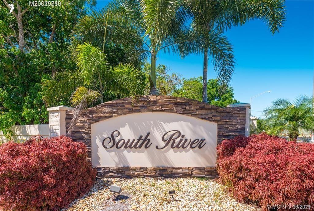 361 SW South River Drive #104, Stuart, FL 34997 - #: M20029819