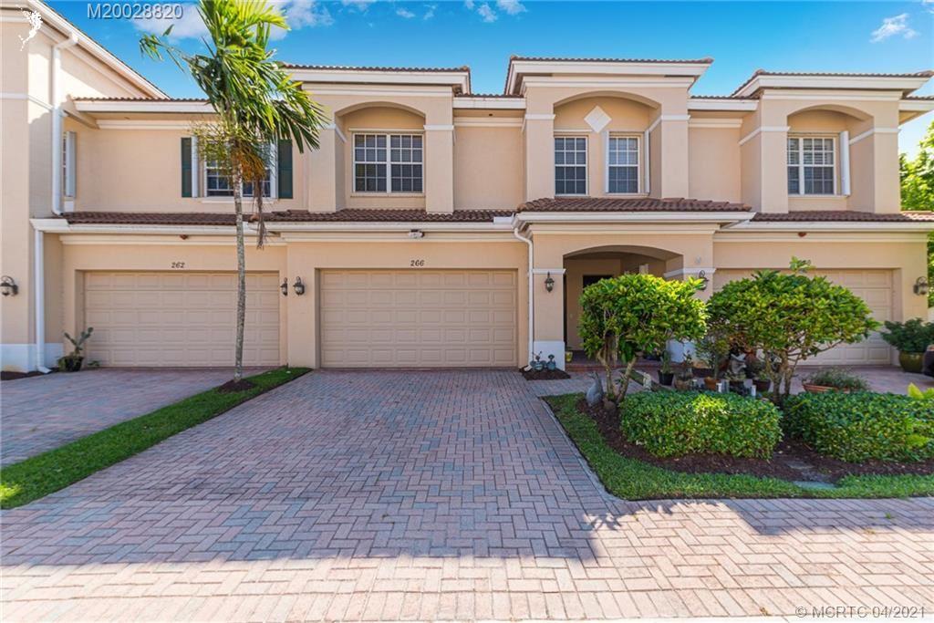 266 SW Walking Path, Stuart, FL 34997 - MLS#: M20028820