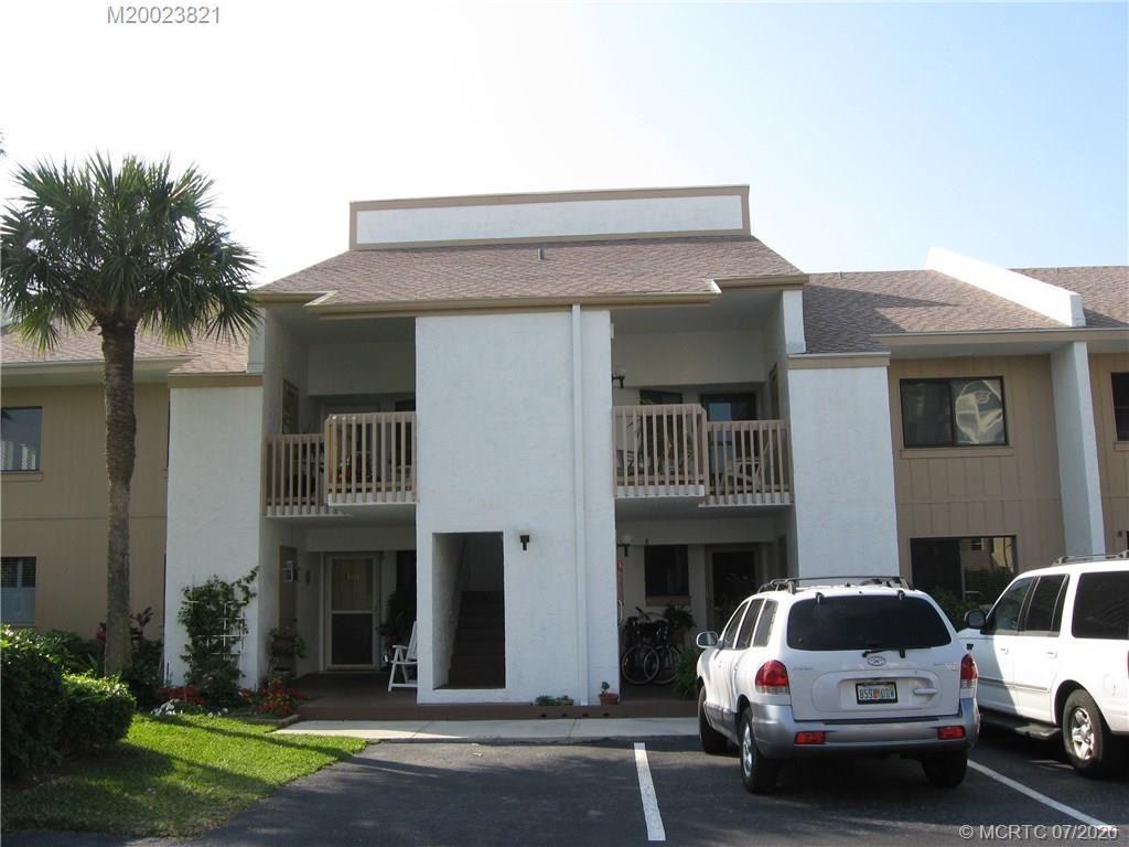 2400 S Ocean Drive #3425, Fort Pierce, FL 34949 - #: M20023821