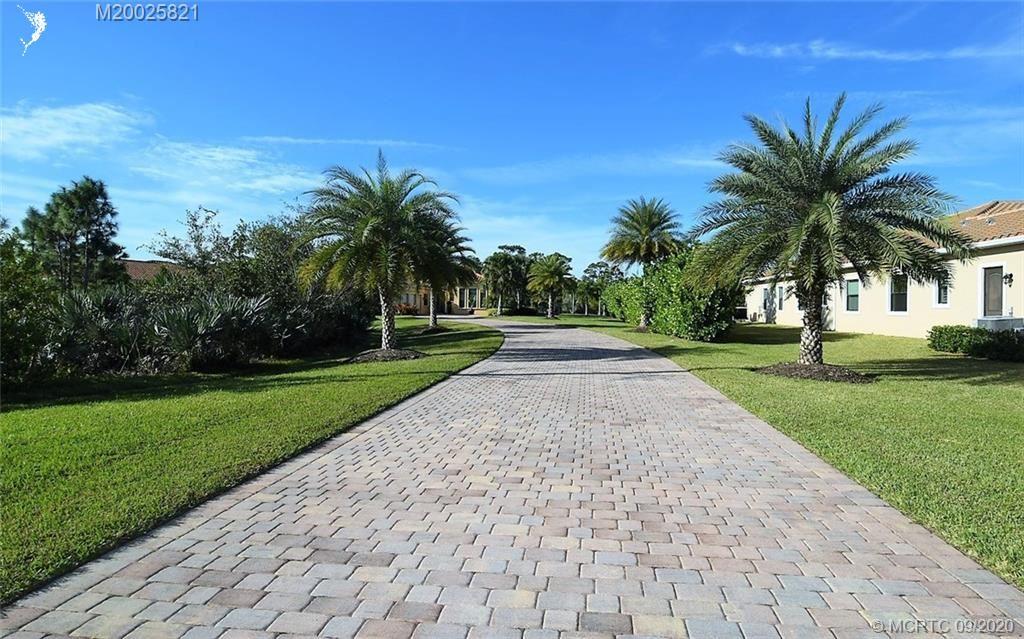 Photo of 5275 SW Longspur Lane, Palm City, FL 34990 (MLS # M20025821)