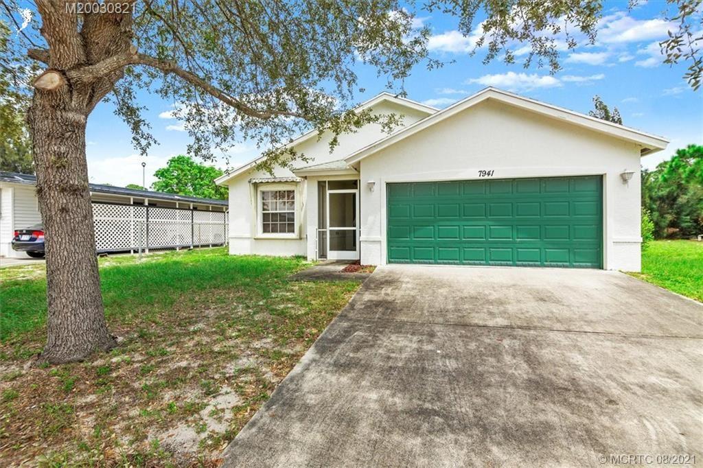 7941 SE Skylark Avenue, Hobe Sound, FL 33455 - #: M20030821