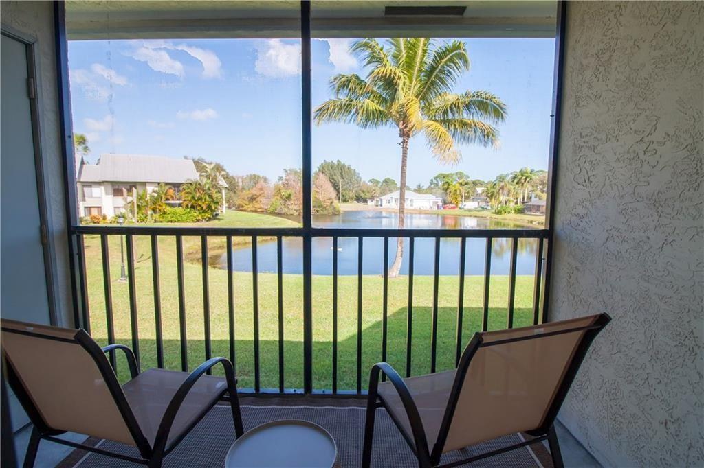 2071 NW 21st Terrace #5-108, Stuart, FL 34994 - #: M20021824