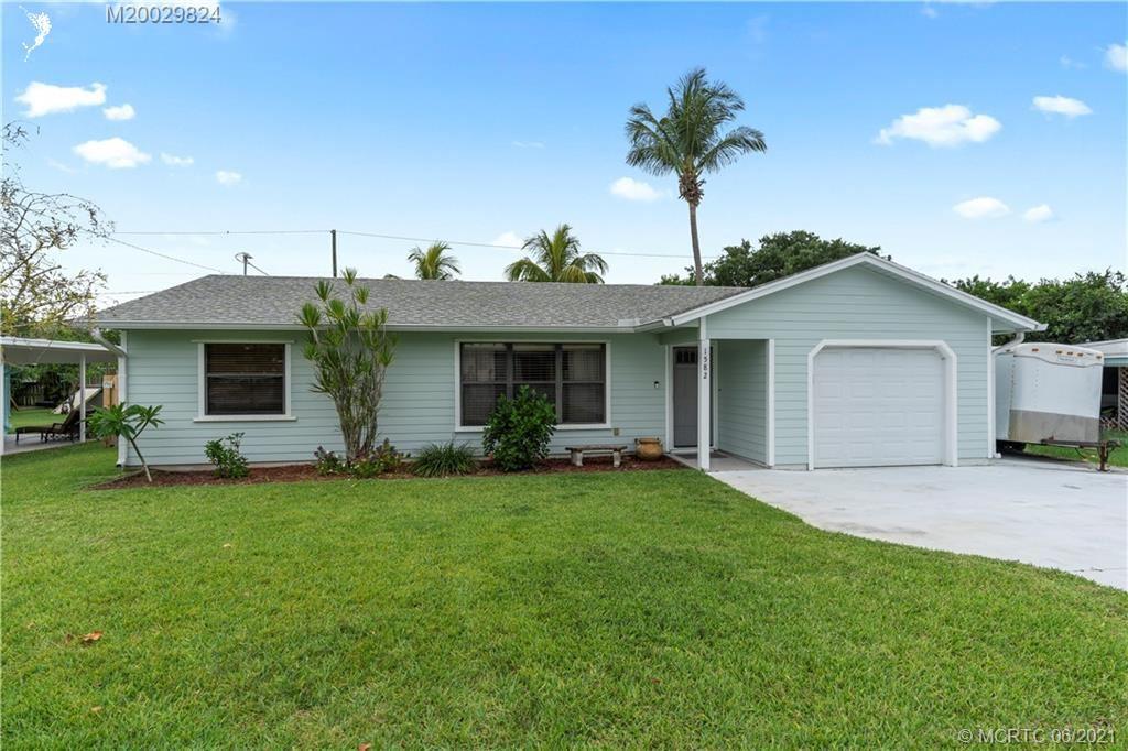 1582 NE Maureen Court, Jensen Beach, FL 34957 - #: M20029824