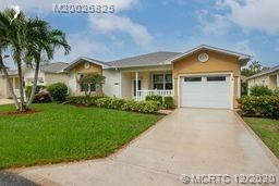 976 NW Tuscany Drive, Port Saint Lucie, FL 34986 - #: M20026825