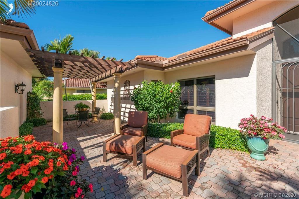 1512 Lancewood Terrace, Palm City, FL 34990 - #: M20024826