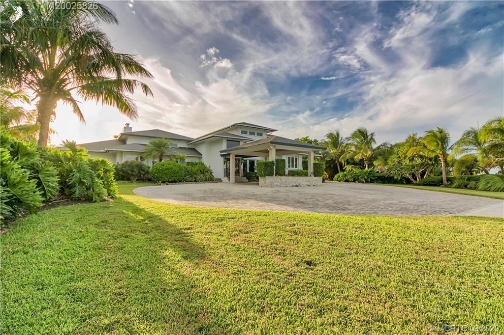 3007 S Indian River Drive, Fort Pierce, FL 34982 - MLS#: M20025826