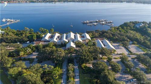 Photo of 12473 Harbour Ridge Boulevard #1-3, Palm City, FL 34990 (MLS # M20030828)