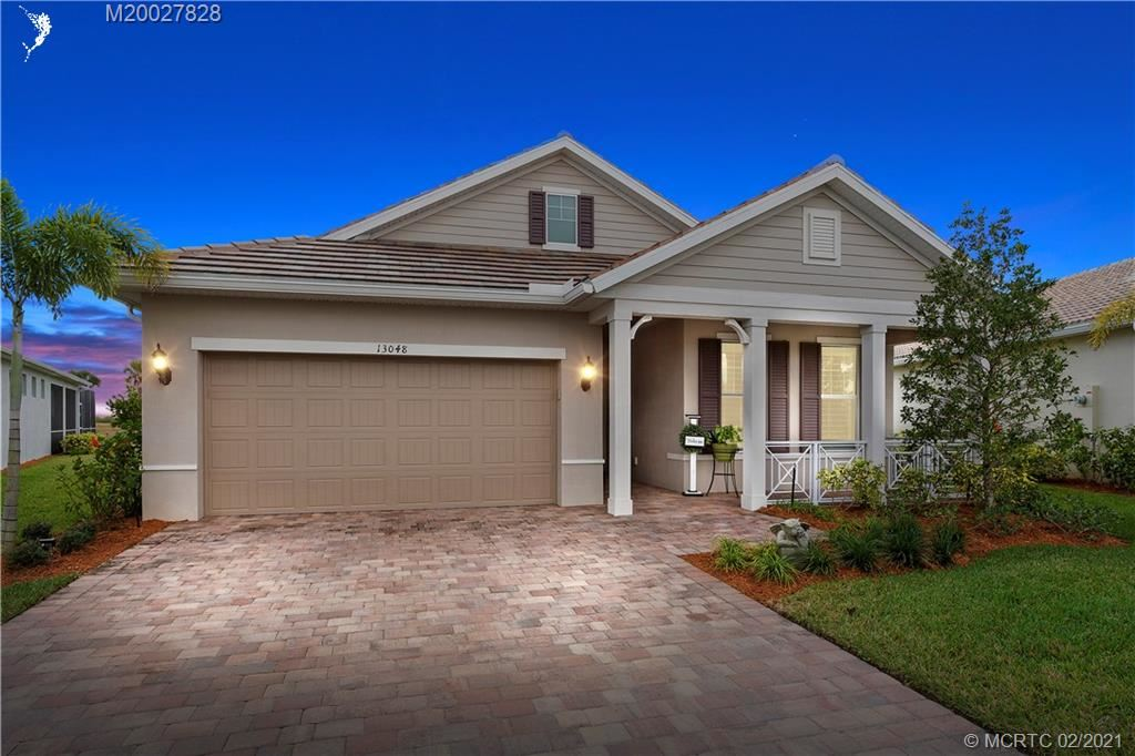 13048 SW Aureolian Lane, Port Saint Lucie, FL 34987 - MLS#: M20027828