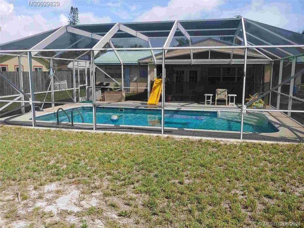 4976 SE Manatee Terrace, Stuart, FL 34997 - #: M20029829